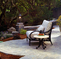 Town & Country Paving Stone